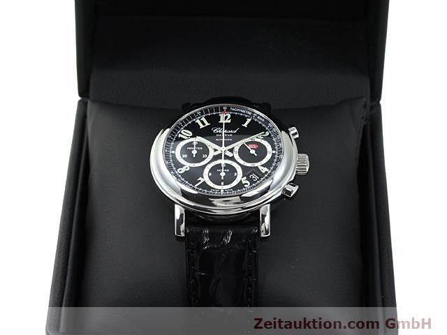 Used luxury watch Chopard Mille Miglia steel automatic Kal. ETA 2894-2 Ref. 8388  | 140403 07