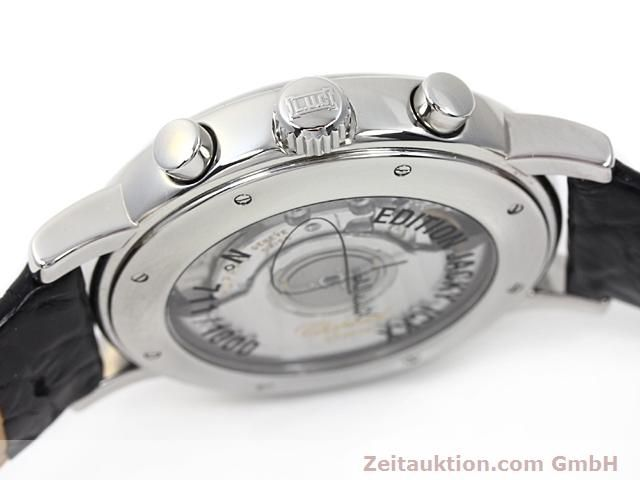 Used luxury watch Chopard Mille Miglia steel automatic Kal. ETA 2894-2 Ref. 8388  | 140403 08