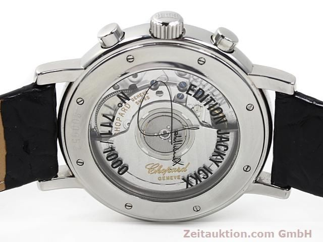 Used luxury watch Chopard Mille Miglia steel automatic Kal. ETA 2894-2 Ref. 8388  | 140403 09