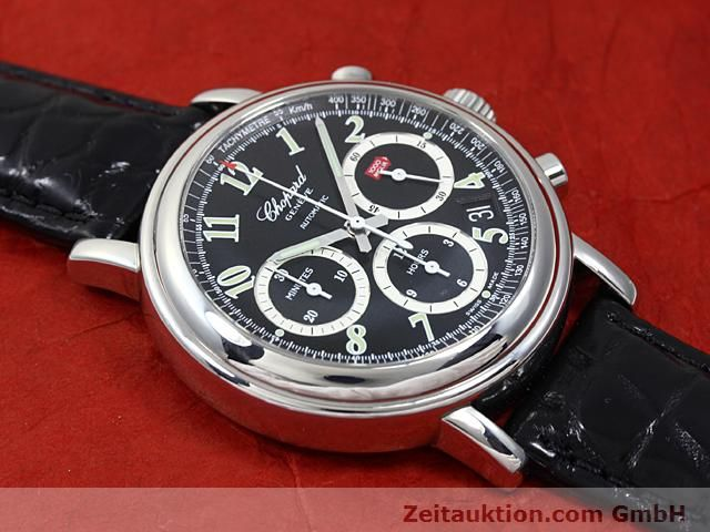 Used luxury watch Chopard Mille Miglia steel automatic Kal. ETA 2894-2 Ref. 8388  | 140403 12