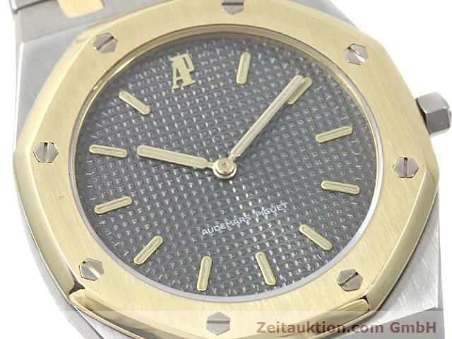 Used luxury watch Audemars Piguet Royal Oak steel / gold quartz Kal. 2502 Ref. B60198  | 140425 02