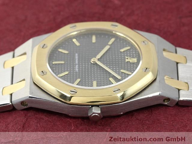 Used luxury watch Audemars Piguet Royal Oak steel / gold quartz Kal. 2502 Ref. B60198  | 140425 05