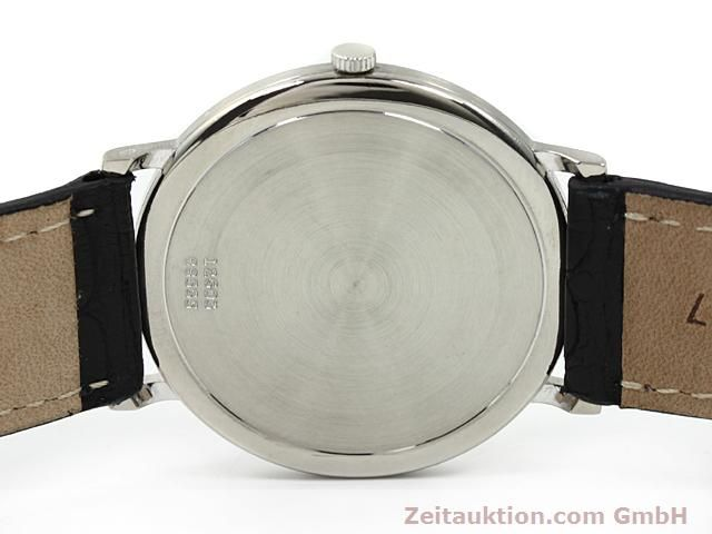 Used luxury watch Piaget * 18 ct white gold automatic Kal. 12PC1 Ref. 12603  | 140433 08