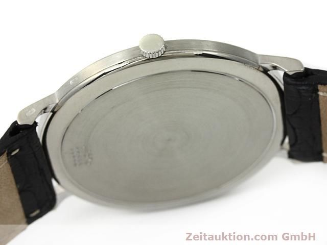 Used luxury watch Piaget * 18 ct white gold automatic Kal. 12PC1 Ref. 12603  | 140433 11