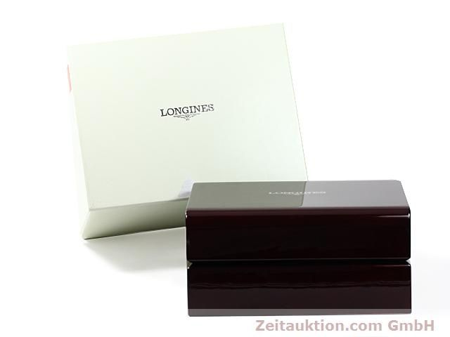 Used luxury watch Longines * steel automatic Kal. L698.2 Ref. L2.717.4  | 140445 06