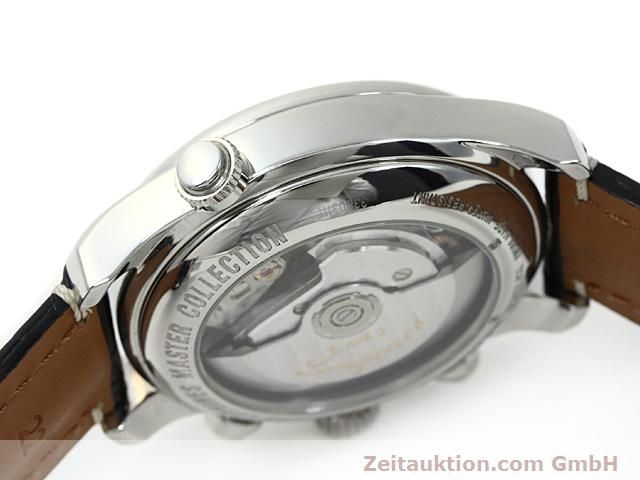 Used luxury watch Longines * steel automatic Kal. L698.2 Ref. L2.717.4  | 140445 13