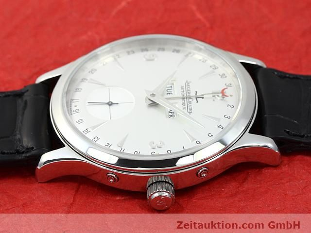 Used luxury watch Jaeger Le Coultre Master Control steel automatic Kal. 891/2/447 Ref. 140.8.87  | 140451 05
