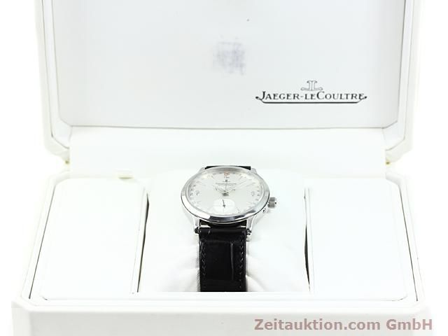 Used luxury watch Jaeger Le Coultre Master Control steel automatic Kal. 891/2/447 Ref. 140.8.87  | 140451 07