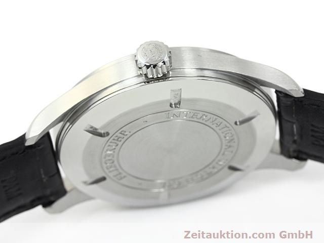 Used luxury watch IWC Mark XVI steel automatic  | 140453 12