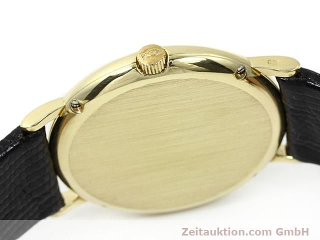 Used luxury watch IWC Portofino 18 ct gold quartz Kal. 2210 ETA 255411 Ref. 3332  | 140464 08