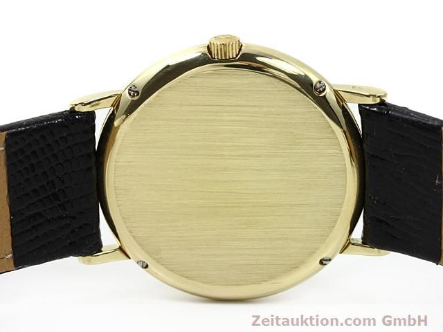Used luxury watch IWC Portofino 18 ct gold quartz Kal. 2210 ETA 255411 Ref. 3332  | 140464 09