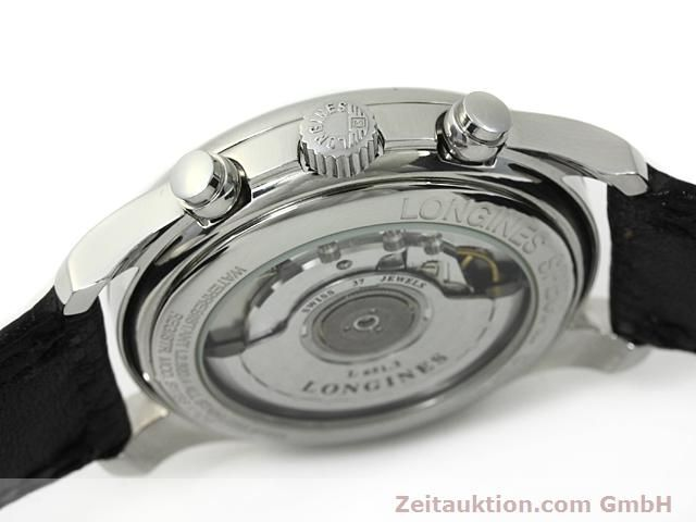 Used luxury watch Longines Master Collection steel automatic Kal. L651.3 ETA 2894-2 Ref. L2.620.4  | 140471 11
