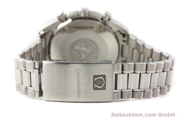 Used luxury watch Omega Speedmaster steel automatic Kal. 1143 ETA 2890A2  | 140485 10