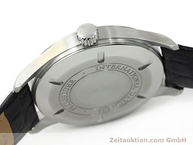 Used luxury watch IWC Mark XVI steel automatic Kal. C.30110 Ref. 3255  | 140496 08