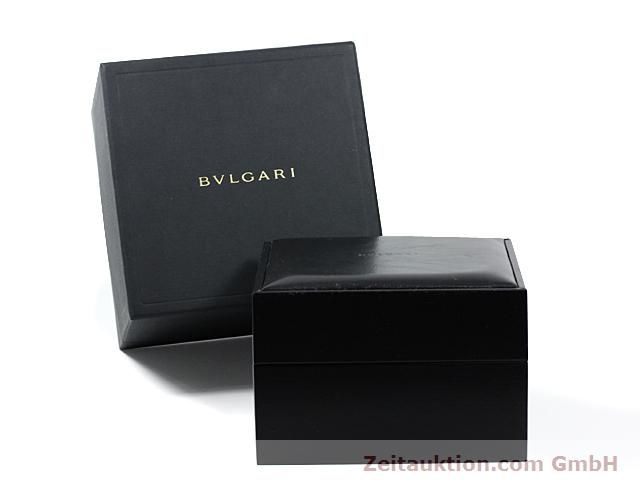 Used luxury watch Bvlgari Diagono aluminium automatic Kal. TEMM 080 Ref. AC38TA  | 140514 06