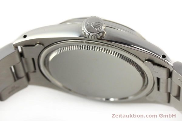 Used luxury watch Rolex Precision steel manual winding Kal. 1225 Ref. 6426  | 140521 11