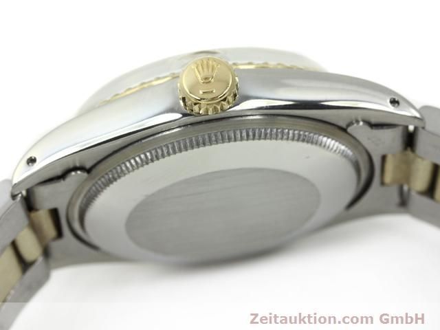 Used luxury watch Rolex Date steel / gold automatic Kal. 1570 Ref. 1503  | 140526 11