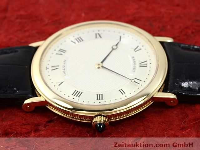 Used luxury watch Breguet * 18 ct gold automatic Ref. 3790  | 140540 05