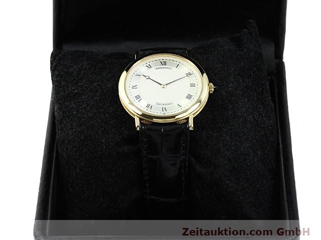 Used luxury watch Breguet * 18 ct gold automatic Ref. 3790  | 140540 07