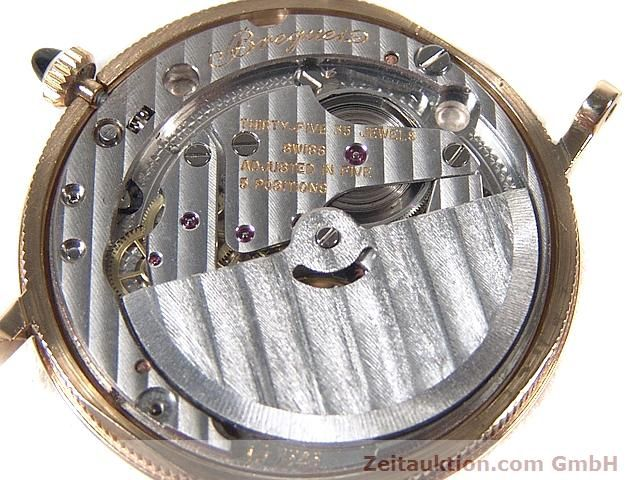 Used luxury watch Breguet * 18 ct gold automatic Ref. 3790  | 140540 10