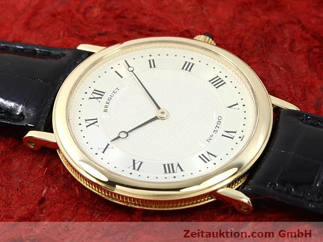 Used luxury watch Breguet * 18 ct gold automatic Ref. 3790  | 140540 14