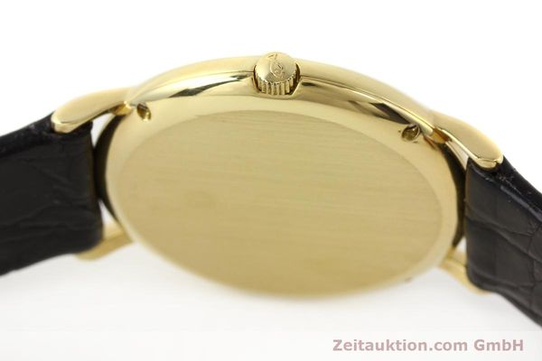 Used luxury watch IWC Portofino 18 ct gold quartz Ref. 3331  | 140545 08