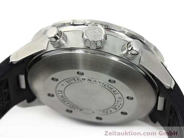 Used luxury watch IWC Aquatimer steel automatic Kal. C.79320 Ref. 3767  | 140580 12