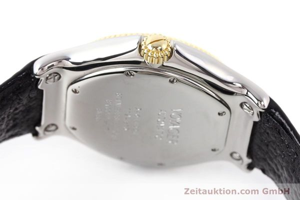 Used luxury watch Ebel Voyager steel / gold automatic Ref. 1124913  | 140583 11