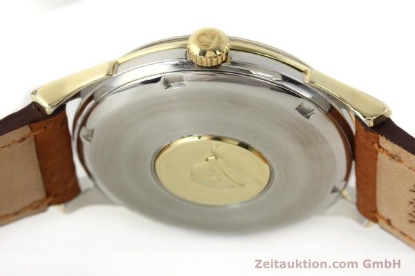 Used luxury watch Omega Constellation gold-plated automatic Kal. 561 Ref. 168.005  | 140594 11
