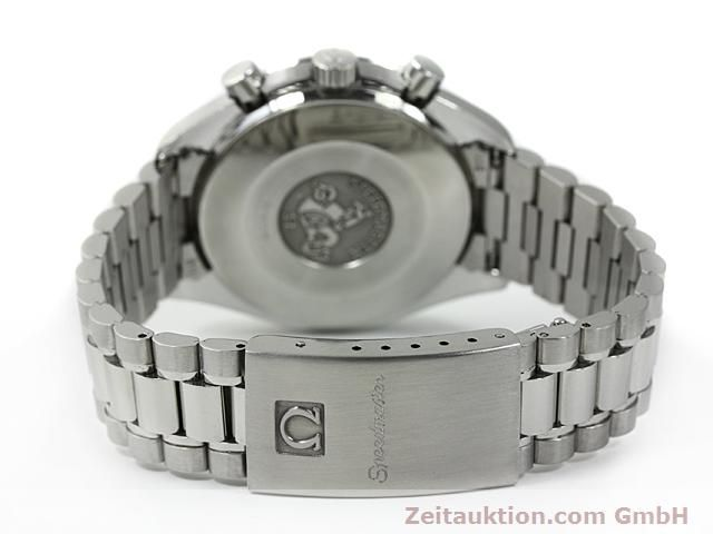 Used luxury watch Omega Speedmaster steel automatic Kal. 3220  | 140612 11