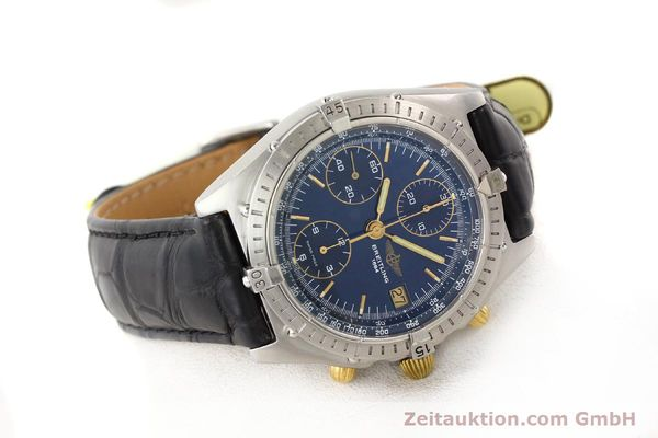 Used luxury watch Breitling Chronomat steel automatic Kal. VAL 7750 Ref. D13048  | 140644 03