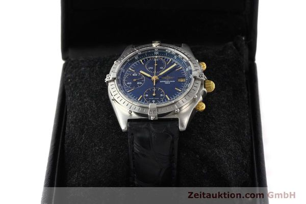 Used luxury watch Breitling Chronomat steel automatic Kal. VAL 7750 Ref. D13048  | 140644 07