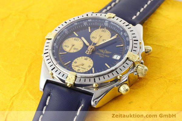 Used luxury watch Breitling Chronomat steel automatic Kal. ETA 7750 Ref. B13048  | 140646 01
