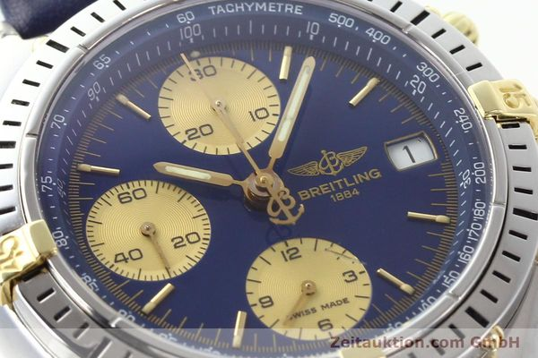 Used luxury watch Breitling Chronomat steel automatic Kal. ETA 7750 Ref. B13048  | 140646 02