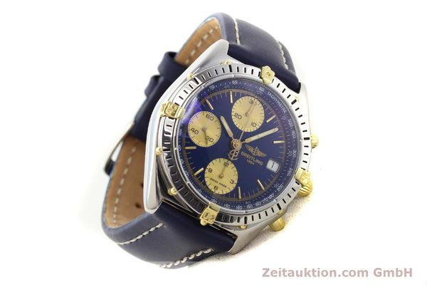 Used luxury watch Breitling Chronomat steel automatic Kal. ETA 7750 Ref. B13048  | 140646 03
