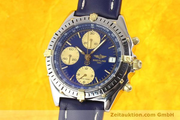 Used luxury watch Breitling Chronomat steel automatic Kal. ETA 7750 Ref. B13048  | 140646 04
