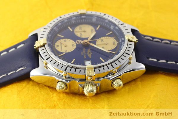 Used luxury watch Breitling Chronomat steel automatic Kal. ETA 7750 Ref. B13048  | 140646 05