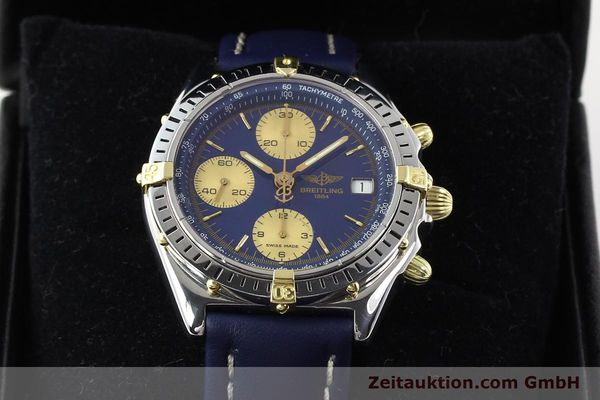 Used luxury watch Breitling Chronomat steel automatic Kal. ETA 7750 Ref. B13048  | 140646 07
