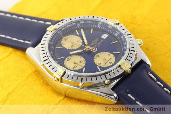 Used luxury watch Breitling Chronomat steel automatic Kal. ETA 7750 Ref. B13048  | 140646 13