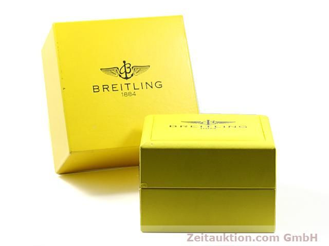 Used luxury watch Breitling B1 steel quartz Kal. ETA E20351 Ref. A68062  | 140649 06