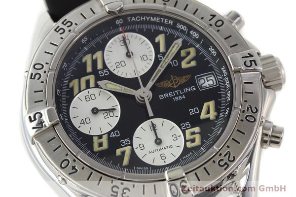 Used luxury watch Breitling Colt steel automatic Kal. ETA 7750 Ref. A13335  | 140676 02