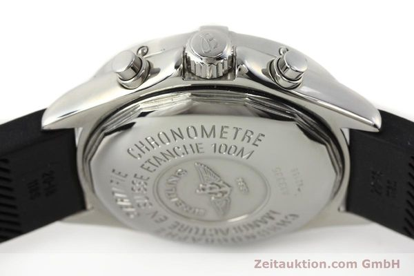 Used luxury watch Breitling Colt steel automatic Kal. ETA 7750 Ref. A13335  | 140676 11