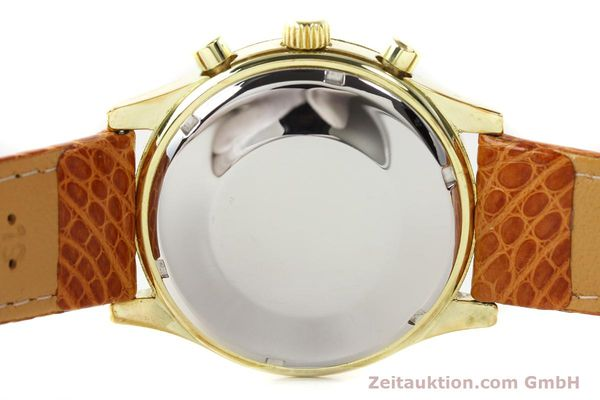Used luxury watch Chronoswiss * gold-plated automatic Kal. ETA 7750 Ref. 77990  | 140677 10