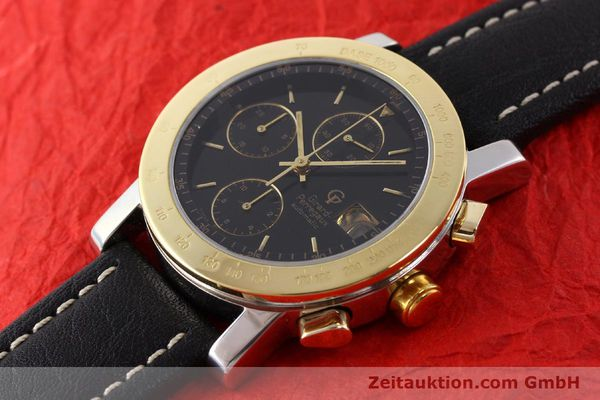 Used luxury watch Girard Perregaux 7000 steel / gold automatic Kal. 800-014 Ref. 7000GBM  | 140679 01