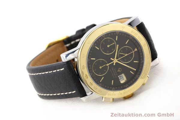 Used luxury watch Girard Perregaux 7000 steel / gold automatic Kal. 800-014 Ref. 7000GBM  | 140679 03