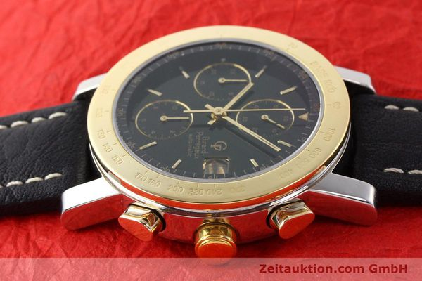 Used luxury watch Girard Perregaux 7000 steel / gold automatic Kal. 800-014 Ref. 7000GBM  | 140679 05