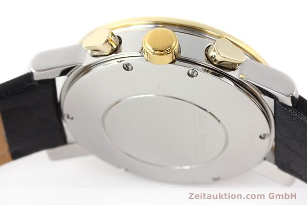 Used luxury watch Girard Perregaux 7000 steel / gold automatic Kal. 800-014 Ref. 7000GBM  | 140679 08
