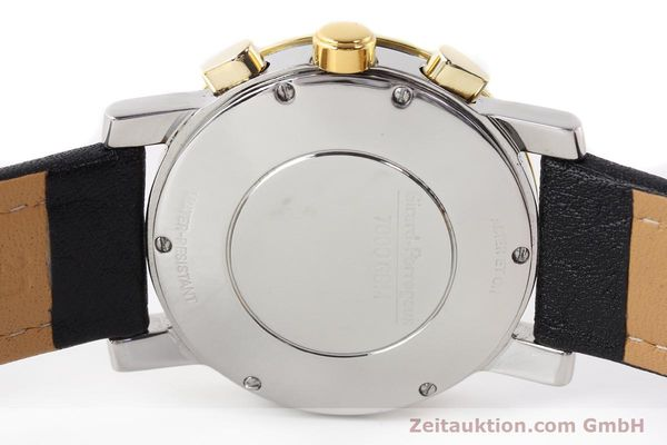 Used luxury watch Girard Perregaux 7000 steel / gold automatic Kal. 800-014 Ref. 7000GBM  | 140679 09