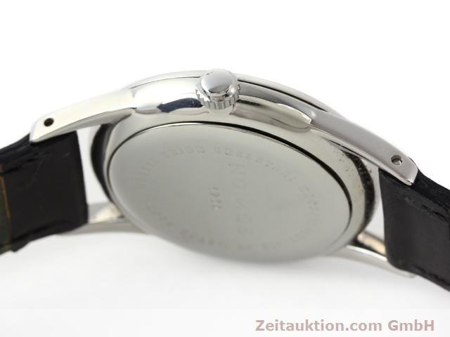 Used luxury watch Nomos Orion steel manual winding Kal. ETA 7001  | 140700 08