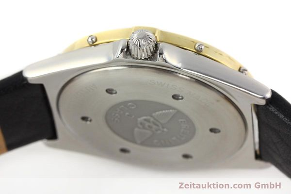 Used luxury watch Breitling J-Class steel / gold automatic Kal. ETA 2892-2 Ref. D10067  | 140713 08